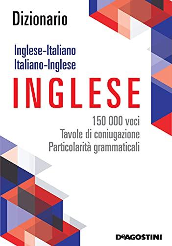 Maxi dizionario inglese - italiano, italiano - inglese. 150.000 voci, tavole di coniugazione, particolarità grammaticali