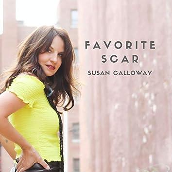 Favorite Scar