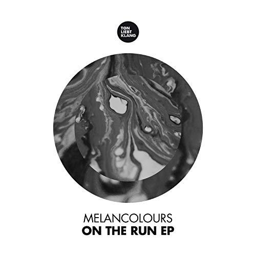 On the Run (PALLADIAN Remix)