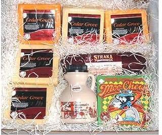 Sweet & Savory Cheese Gift Box