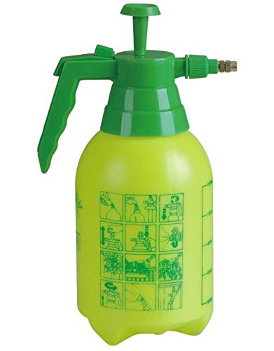 Guilty Gadgets 2L Multipurpose Garden Weed killer Chemical Fence Water...