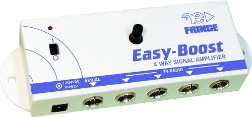 Fringe Easy Boost - Amplificador antena