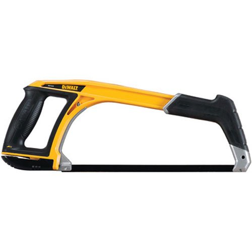 #9. DEWALT Hack Saw, 5-in-1
