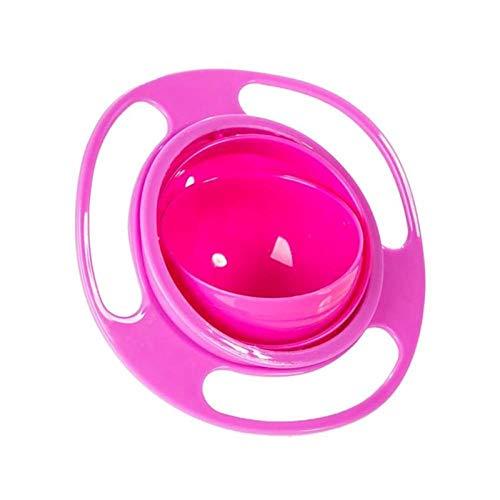 NO BAND 360 Grad gedreht mit Doppelgrifftraining Fütterung Sicher Auslaufsichere Tasse Säuglingswasserflasche-16