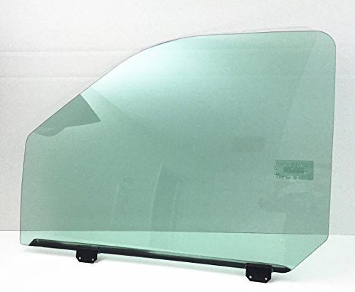 NAGD Driver Left Side Front Door Window Door Glass Compatible with Ford F250/F350/F450/F550/F650/F750 1999-2012 Models