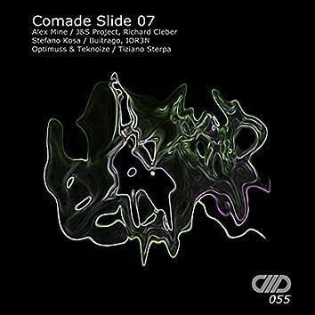 Comade Slide 07