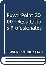 PowerPoint 2000 - Resultados Profesionales (Spanish Edition)