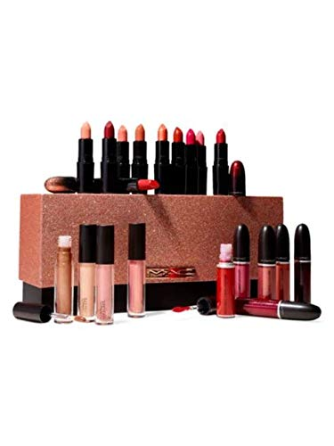 M.A.C. Collector of the Stars 20 Piece Lip Color Set