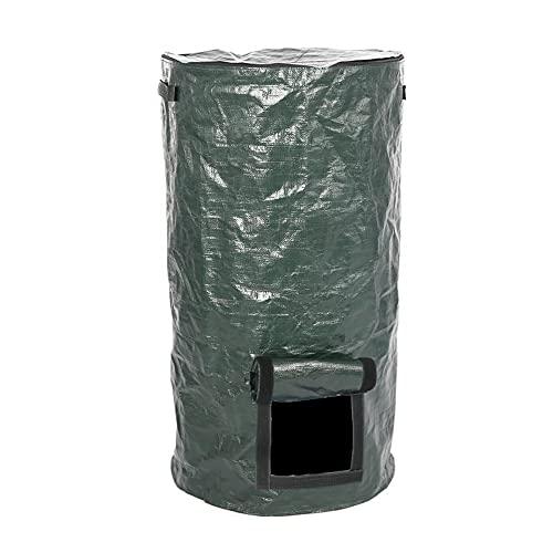 Bolsa de compost orgánica