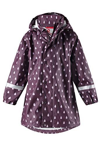 Reima meisjes regenjas vaden - waterkolom mind. 8000 mm.
