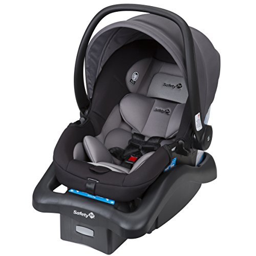 Safety 1st Onboard 35 LT Infant Car Seat, Monument 2