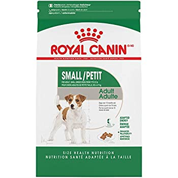 Royal Canin Small Breed Adult Dry Dog Food 14 Pounds Bag
