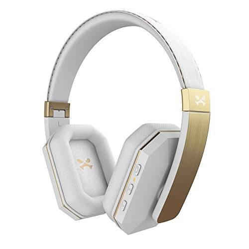 Ghostek soDrop 2 Series (White & Gold)