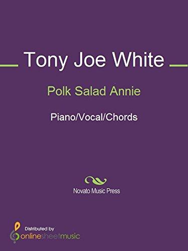 Polk Salad Annie (English Edition)