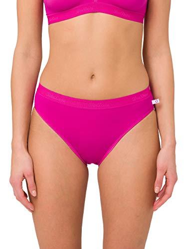 BeeDees Damen Taillenslip Microfun Tai pink | 42
