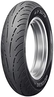 180/60R-16 (80H) Dunlop Elite 4 Rear Motorcycle Tire for Victory V106 Vision Street 2008-2009