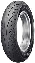 180/60R-16 (80H) Dunlop Elite 4 Rear Motorcycle Tire for Victory V106 Vision Street 2008-2009