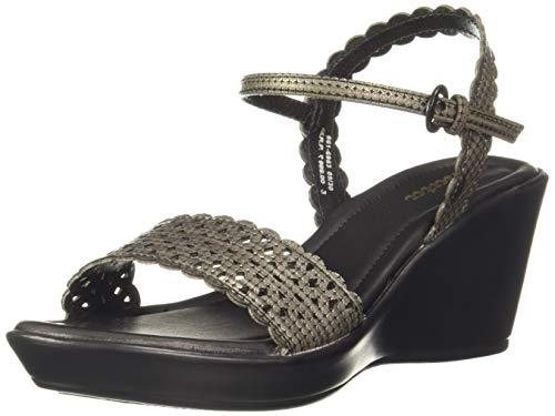 BATA Women's Leia Fashion Sandals Price in India