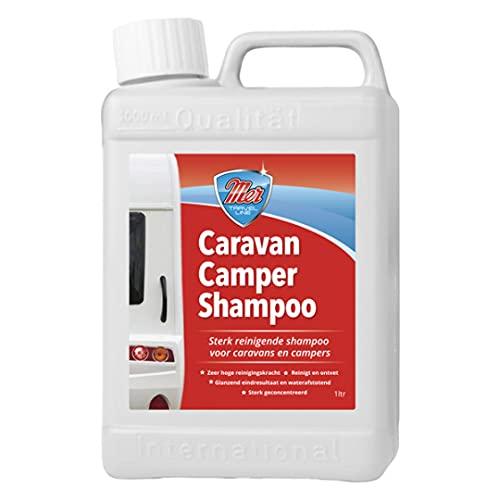 MER 1832237 Caravan & Camper Champú 1L