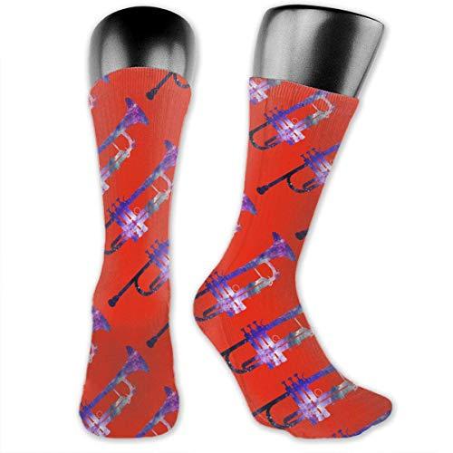 NA - Radsport-Socken für Jungen in einfarbig, Größe Einheitsgröße