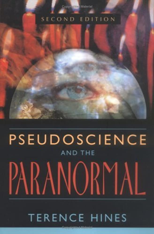 遺棄されたニュージーランド幼児Pseudoscience and the Paranormal (English Edition)