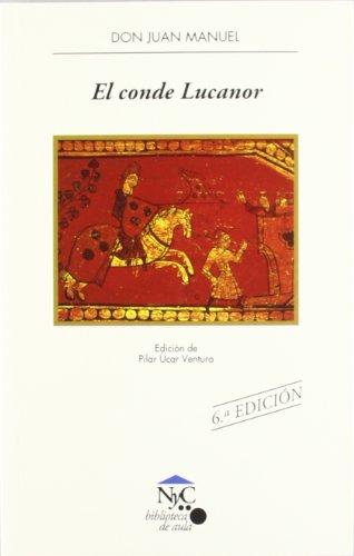 El conde Lucanor: 10 (NyC-Biblioteca de Aula)