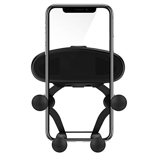 Supporto per telefono da auto, supporto universale per smartphone da 4,0 a 16,5 cm Cruz V2 Fresh Foam
