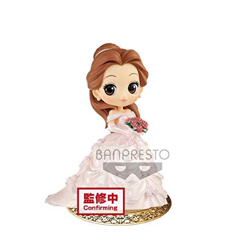 Banpresto Disney Q Posket Mini Figure Belle Dreamy Style 14 cm BP16150