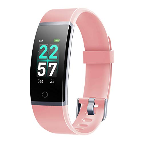 Letsfit Fitness Tracker, Activity...