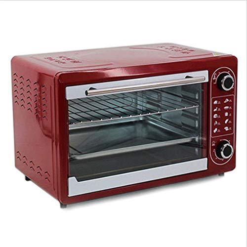 Why Choose Multi-Function Electric Oven Home Baking Machine Automatic Intelligent Bread Machine 48L