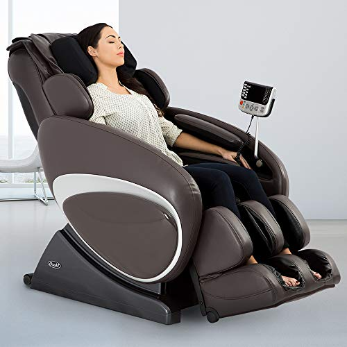 Osaki OS-4000 Massage Chair FDA Zero Gravity Computer Body Scan, Auto Height Adjustment, and...