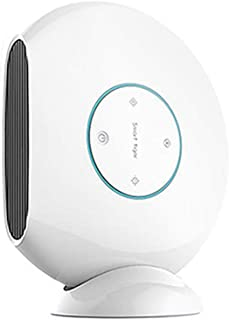 Radiador eléctrico MAHZONG Calentador Creative Desktop Calefacción eléctrica Ahorro de energía Mute Home Bedroom Office