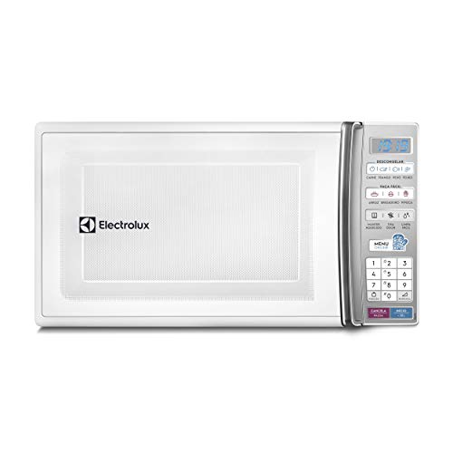 Micro-Ondas, MB37R, 27L, Branco, 110v, Electrolux