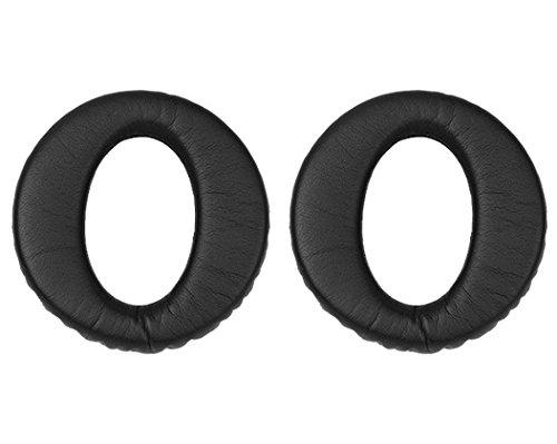 Jabra Evolve 80 Kunstleder-Ohrkissen (2 Stück)