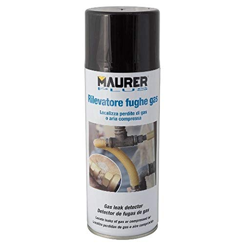 Répulsif de joints de gaz en spray 300 ml.