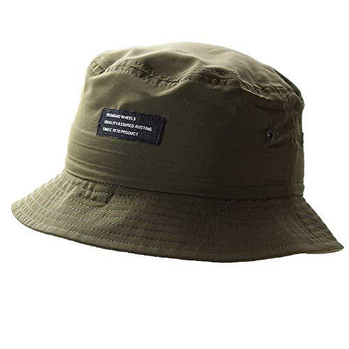 帽子 メンズ レディース ハット 撥水 バケットハット バケハ 大きいサイズ メンズ帽子 夏 春帽子 ハット帽子 14+ 14プラス イチヨンプラス ihat0458-ka
