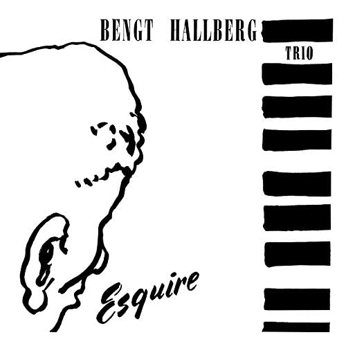 Bengt Hallberg Trio