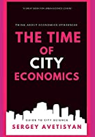 The time of city economics