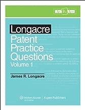 Longacre Patent Bar Review Practice Question Book Volume 1