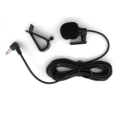 Mic 3.5mm Microphone External Portable...