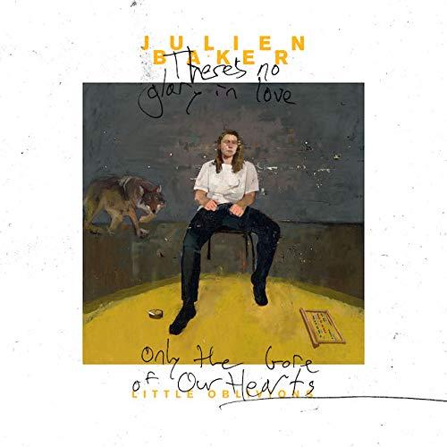 Little Oblivions [解説・歌詞対訳 / ボーナストラック収録 / 国内盤] (OLE1632CDJP)