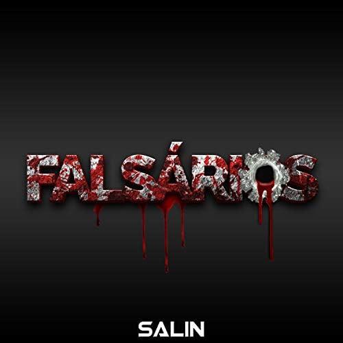 Salin feat. Duda Britto