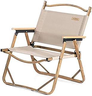 Naturehike 正規店 ネイチャーハイク アウトドアチェア コンパクトフォールディングチェア イス アルミ合金 軽量 一人掛け キャンプ椅子 リラックスチェア 屋外用ポータブル折りたたみチェア 錆びにくい