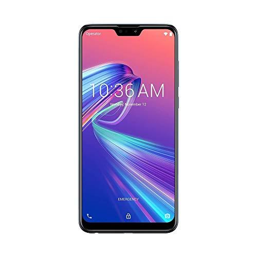 Smartphone Asus Zenfone Max Pro (M2) Desbloqueado – 128GB – Color Azul