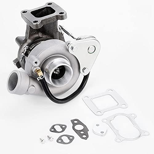 maXpeedingrods CT20 Turbo Voiture 17201-54060,Turbocompresseur Electrique 1720130030 pour Toyota Hiace Hilux LANDCRUISER 4-RUNNER 2L-T-2.4 90 D 88-91