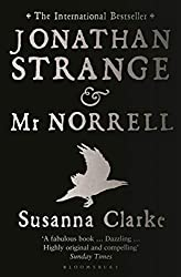 Cover of Jonathan Strange and Mr Norrell by Susanna Clarke