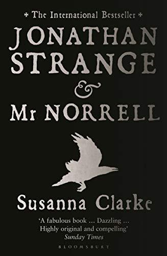Jonathan Strange and Mr. Norrell: Susanna Clarke