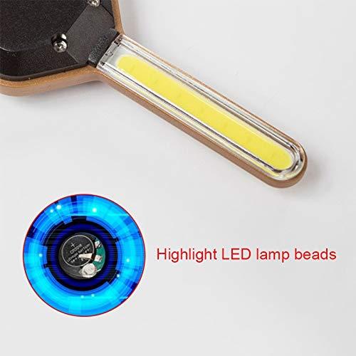 Generic PassBeauty ASD88 Mini Lampe Torche LED en Forme de clé