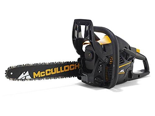 McCulloch 967326303 - Motosierra térmica McCULLOCH CS 380