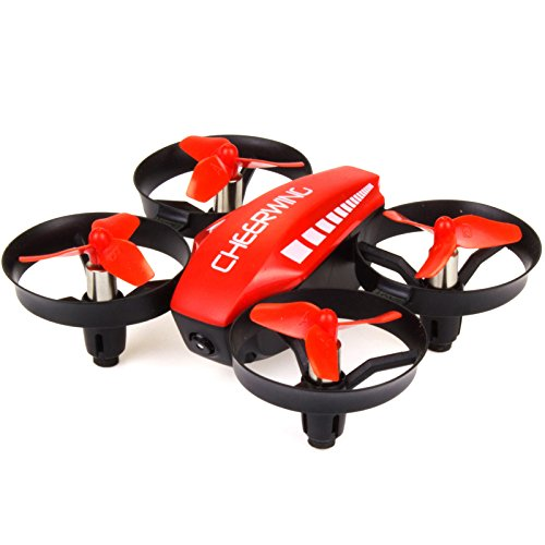 Cheerwing CW10 Mini Drone for Kids WiFi FPV Drone...